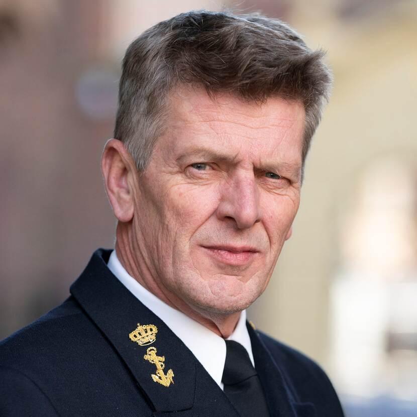 Dhr. vice-admiraal B.G.F.M. (Boudewijn) Boots